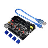 BIGTREETECH® SKR MINI E3 V2 Scheda di controllo 32Bit Mainboard per Ender 3 Pro / 5 CR10 VS SKR V1.4 Turbo 3D Printer Parts