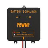 BE24 24V système solaire plomb-acide Batterie contrôleur de chargeur d'équilibreur pour Batterie Pack égaliseur BE24 cellule de panneau solaire
