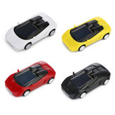 Solar Powered Toy Mini Auto Kinder Geschenk Super Nette Kreative ABS No-toxic Material Kinder Favorate