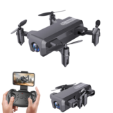 HDRC H2 WIFI FPV With 4K HD Camera Altitude Hold Headless Mode 3D VR Mode Foldable RC Drone Quadcopter RTF