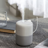 Purificateur d'air silencieux pour humidificateur de bureau USB VH 420ML de