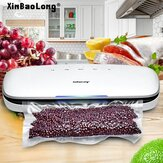 XinBaoLong QH-03 Food Vacuum Sealer Multi-Package Work Noise Reduction for Kitchen