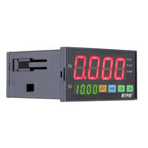 LM8-RRD Digital Weighing Controller Indicator LED Weight Controller Indicator 1-4 Load Cell Signals Input 2 Relay Output 4