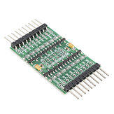 TTL 8 Channel Level Conversion Module 5V 3.3V Bidirectional Mutual Conversion