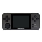 ANBERNIC RG280M DDR2 512M 48 GB 6000+ Spiele 2,8 Zoll IPS HD Display Retro Handheld-Videospielkonsole Vibration Motor Game Player-Unterstützung PS1 CPS1 CPS2 CPS3 FBA NEOGEO POCKET GB SFC MD SMS