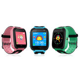 Bakeey S4 Touch Screen SOS Call Children Smart Watch Camera Phone Book Game Play Watch for IOS Android