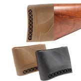 Hunting Gun Rubber Recoil Pad Slip-On Buttstock Shotgun Shooting Extension Shotgun Gun Butt Protector Gun Accessories