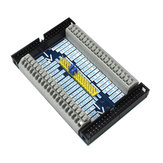 GPIO Multifunctional Cascade Expansion Board For Raspberry Pi 2/3 Model B