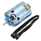 Surpass Hobby Rocket 540 Sensored Brushless Motor V3 Shaft 3.175mm RC Car Part