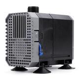 Zestaw filtrów do akwarium 220 V cicha pompa wodna pompa z filtrem cyrkulacyjnym do filtrów akwariowych w domu