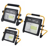 50/80/150W LED Outside Wall Light Garden Security Flood Light IP67  Remote Control
