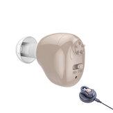 USB Şarj Edilebilir İşitme Yardımı İşitme Amplifikatör Kulak İşitme Yaşlı Sesi İçin Yardım Amplifikatör ve İşitme Kayıp Yardımcıları