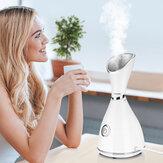 Nano Ionic Facial Steamer Cleaner Facial Hot Steamer Face Sprayer Máquina Beauty Face Steaming Device
