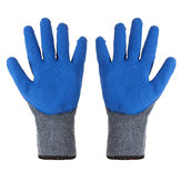 Non-Slip Wear Resistant Gloves Hand Protection Magnet Work Searching Gloves