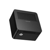 CHUWI LarkBox Mini PC Intel Celeron J4115 6GB LPDDR4 128G eMMC PC Desktop Quatro Core 1,80 GHz a 2,50 GHz Intel Gráficos UHD 600 BT5.1 Win10 / Linux