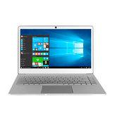 JumperEZbookX4DizüstüBilgisayarIntel Gemini Göl N4100 4GB Verideposu + 128GB SSD 14.0 inç Windows10 Dizüstü