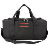 22 Inch Outdoor Travel Luggage Handbag Messenger Bag Canvas Gym Duffle Shoulder Pack Pouch