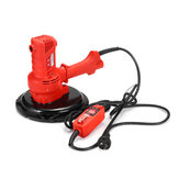 AC220V 2600rpm Wall Grinding Machine Portable Dry Wall Sander With A Set Accessories Power Tools