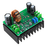 DC 600W 10-60V to 12-80V Boost Converter Step Up Module Power Supply