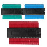 5 Inch ABS Materiaal Onregelmatige Contourmeter Multifunctionele meter