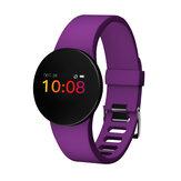 """XANESH8S0,66""""OLEDцветнойэкран IP68 Водонепроницаемы Smart Watch Сердце Оценить артериальное давление Монитор Фитнес Спорт Smart Bracelet"""