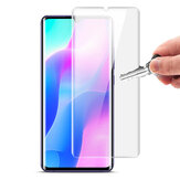 Bakeey Anti-rayures HD Film de protection transparent Soft Film de protection d'écran pour Xiaomi Mi Note 10 Lite Non original