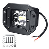 13LED 5inch 39W LED Car Spotlight Fog Lights Off Road For Truck SUV Boat 4x4 Jeep