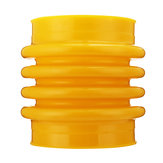 17.5cm Dia 22cm Jumping Jack Bellows Boot Silicone Tube For Rammer Compactor Tamper Dust Cover