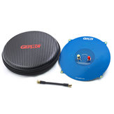 GEPRC Triple Feed Patch Pagoda 5.8G 14dBi FPV Array Antenna Circular Polarized for RC Drone