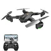VISUO XS812 GPS 5G WiFi FPV com câmera 4K HD 15mins Tempo de vôo RC Drone dobrável Quadricóptero RTF