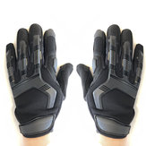 Moto antiscivolo Sport Guanti Winter Warmer Hands Sci Bike Fibra