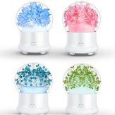 Humidificador de 4 colores Immortal Flower Mini Aroma
