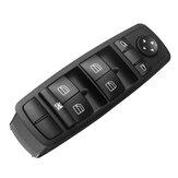 Interruptor da janela de energia elétrica do lado do motorista para Mercedes ML320 ML350 ML450 GL320 2518300090 2518200110