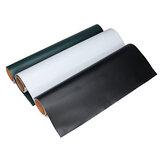 Adesivo de parede quadro negro magnético Soft Marcador de quadro adesivos de parede Removível decalques de quadro branco Great Learning Black Board Stickers for School Office
