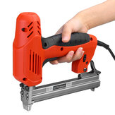 2300W 220V Multifunction Electric Nail Guns Portable Woodworking Tools