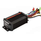 36V 48V 350W DC Sine Wave Brushless Inverter Controller 6 Tube Three-Mode For E-bike Scooter Electric Bicycle
