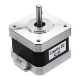 Creality 3D® Two Phase 42-34 RepRap 42mm Stepper motor para impresora 3D Ender-3