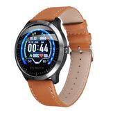 N58 IPS Armband PPG + EKG-Test Herzfrequenz Blutdruck IP67 Wasserdichte 15-Tage-Standby-Smartwatch