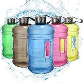 2,2L Umweltfreundliche Wasserflasche Wasserkocher BPA Free Gym Sport Cup Training