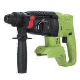 1280 Вт Hammer Дрель Мощный электрический шнур Дрель для Makita 18V Батарея