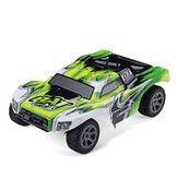 1/14 2.4G 2WD Hochgeschwindigkeits-RC-Auto auf der Straße RTR-Spielzeug 28 km / h