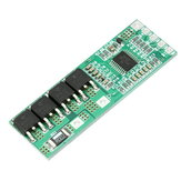 5S 10A Li-ion Lithium Battery 18650 Charger Protection Board 18.5V 21V