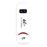 4G Wifi LTE Wireless Router B1/B3/B7/B8/B20 USB Network Card Unicom Telecom with Light Red Shell EU Version