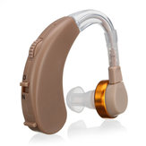 F-188 Mini Tone Hearing Aid Sound Clear Amplifier Behind Ear