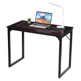 Douxlife DL-OD03 Computer Desk Student Writing Study Table Laptop Desk Game Table for Home Office Supplies