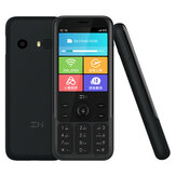 Xiaomi ZMI ​​Z1 Feature Phone Rede 4G Wifi Multi-usuário Hotspot Compartilhamento de 5000 mAh Power Bank