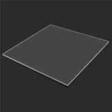 200x300mm PMMA Transparent Acrylic Sheet Acrylic Plate Perspex Gloss Board Cut Panel 0.5-5mm Thickness