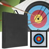 Tiro con l'arco Target High Density EVA Foam Shooting Practice Outdoor Sport Accessorio