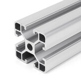 Machifit 400mm Length 3030 T-Slot Aluminum Profiles Extrusion Frame For CNC