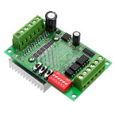 3 stks 542.186 3A CNC Router 1 Axis Driver Module Stappenmotor Driver Board